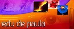Banner Edu de Paula